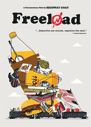 Rent Freeload Online DVD Rental