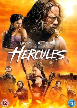 Rent Hercules Online DVD & Blu-ray Rental