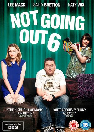 Rent Not Going Out: Series 6 Online DVD Rental