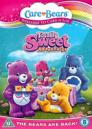 Rent Care Bears: Totally Sweet Adventures Online DVD Rental