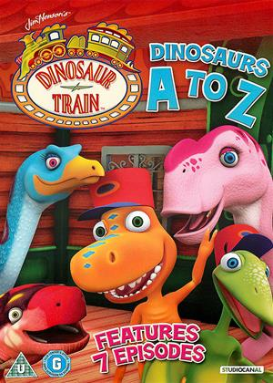 Rent Dinosaur Train: A to Z Online DVD Rental