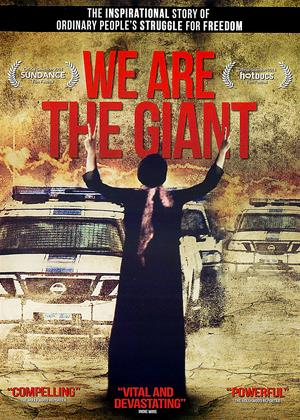 Rent We Are the Giant Online DVD Rental
