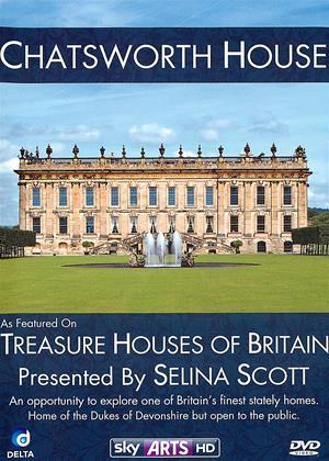 Rent Treasure Houses of Britain: Chatsworth House Online DVD Rental