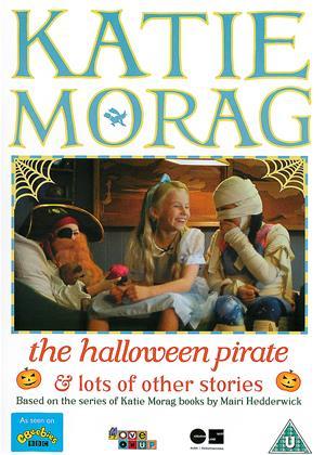 Rent Katie Morag: The Halloween Pirate Online DVD Rental
