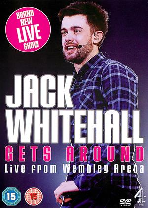 Rent Jack Whitehall: Gets Around: Live from Wembley Arena Online DVD & Blu-ray Rental