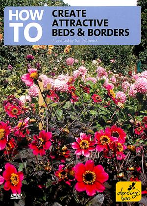 Rent How to Create Attractive Beds and Borders Online DVD Rental