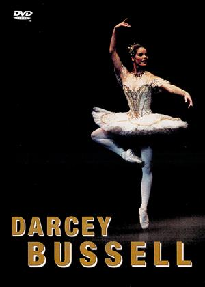 Rent Darcey Bussell Online DVD Rental