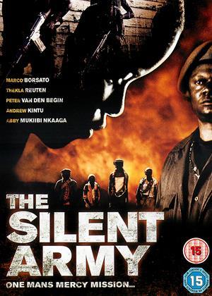 Rent The Silent Army (aka Wit Licht) Online DVD Rental