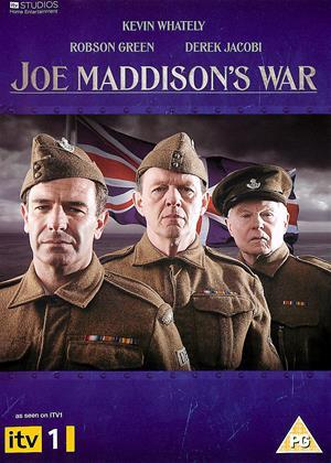 Rent Joe Maddison's War Online DVD Rental