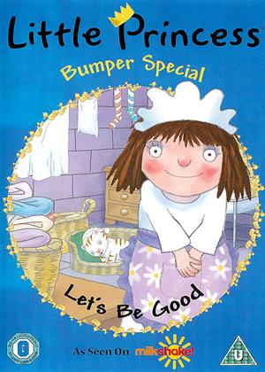 Rent Little Princess: Let's Be Good Online DVD Rental