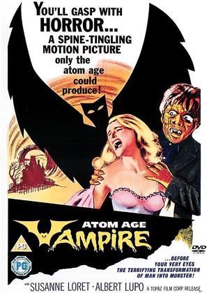 Rent Atom Age Vampire (aka Seddok, l'erede di Satana) Online DVD Rental