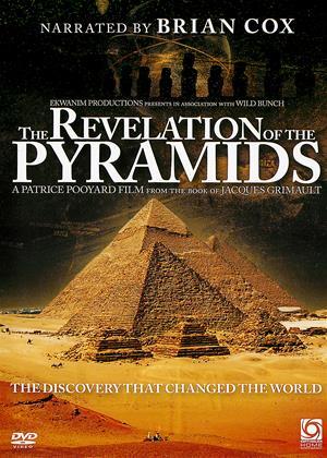 Rent The Revelation of the Pyramids (aka La Révélation des Pyramides) Online DVD Rental