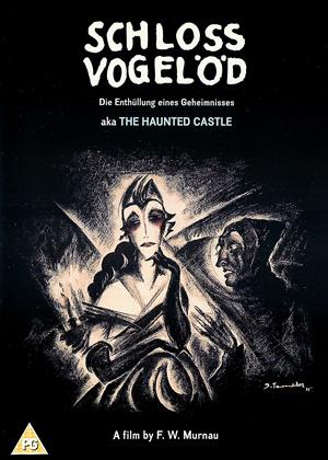 Rent The Haunted Castle (aka Schloss Vogelod) Online DVD Rental