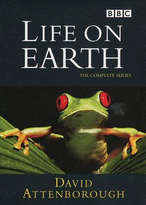 Rent Life on Earth: The Complete Series Online DVD Rental