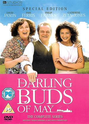 Rent The Darling Buds of May: The Complete Series Online DVD Rental