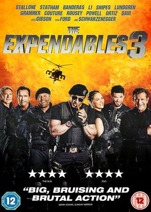 Rent The Expendables 3 Online DVD & Blu-ray Rental