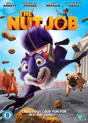 Rent The Nut Job Online DVD & Blu-ray Rental