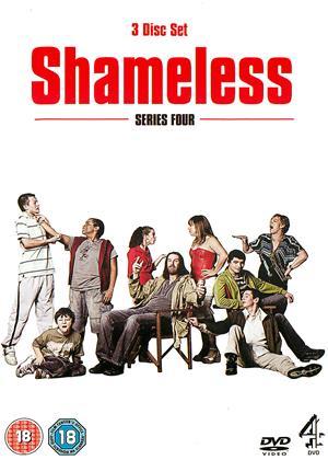 Rent Shameless: Series 4 Online DVD Rental