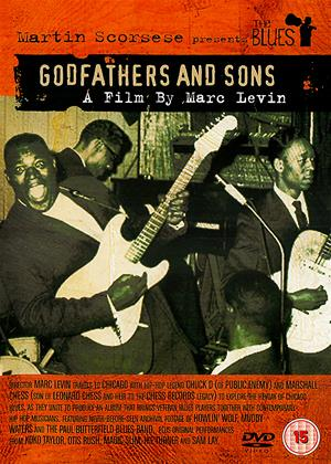 Rent Godfathers and Sons Online DVD Rental