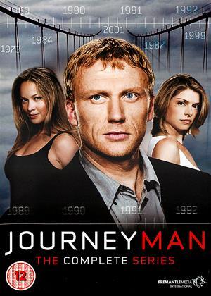 Rent Journeyman: The Complete Series Online DVD & Blu-ray Rental