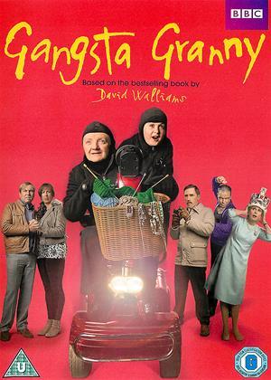 Rent Gangsta Granny Online DVD Rental