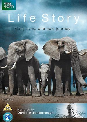 Life Story: The Complete Series Online DVD Rental
