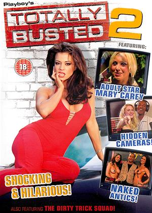 Rent Playboy: Totally Busted: Vol.2 Online DVD Rental