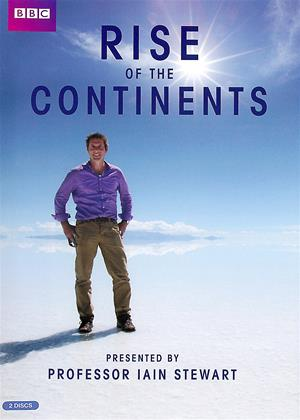 Rent Rise of the Continents Online DVD Rental