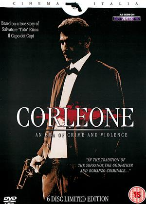 Rent Corleone: The Complete Series (aka Il Capo Dei Capi) Online DVD Rental