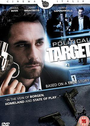 Rent Political Target (aka Attacco Allo Stato) Online DVD Rental