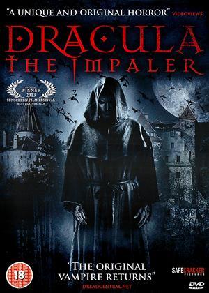 Rent Dracula: The Impaler Online DVD Rental