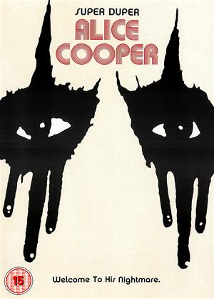 Rent Super Duper Alice Cooper Online DVD & Blu-ray Rental