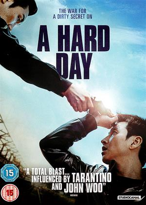 Rent A Hard Day (aka Kkeut-kka-ji-gan-da) Online DVD & Blu-ray Rental