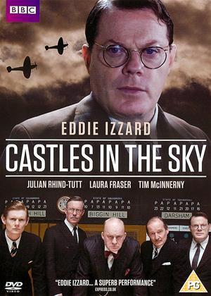 Rent Castles in the Sky Online DVD Rental