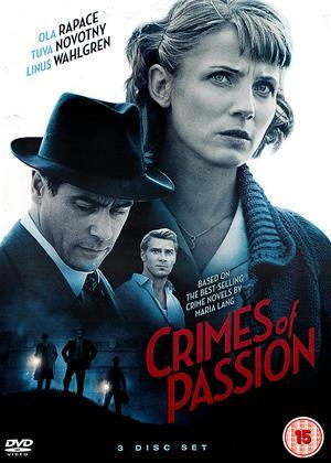 Rent Crimes of Passion (aka Tragedi på en lantkyrkogård) Online DVD Rental