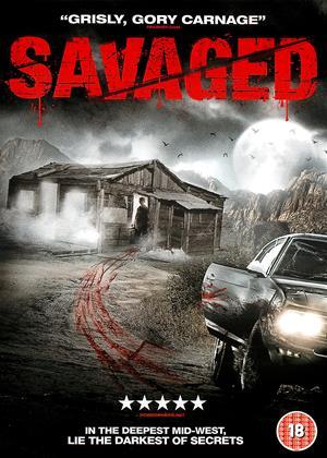 Rent Savaged Online DVD Rental