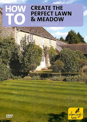 Rent How to Create the Perfect Lawn and Meadow Online DVD Rental