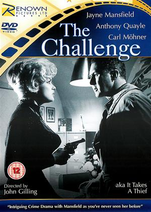 Rent The Challenge (aka It Takes a Thief) Online DVD Rental