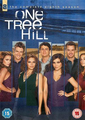 Rent One Tree Hill: Series 8 Online DVD Rental