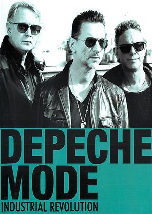 Rent Depeche Mode: Industrial Revolution Online DVD Rental