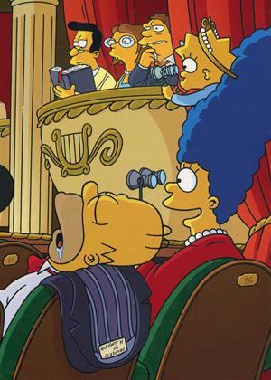 Rent The Simpsons: Series 17 Online DVD Rental