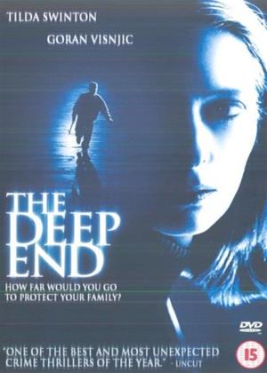 Rent The Deep End Online DVD Rental