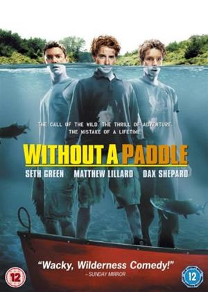Rent Without a Paddle Online DVD Rental