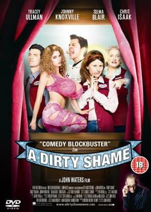 Rent A Dirty Shame Online DVD Rental