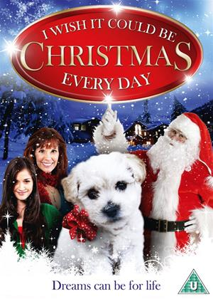 Rent I Wish It Could Be Christmas Every Day Online DVD Rental