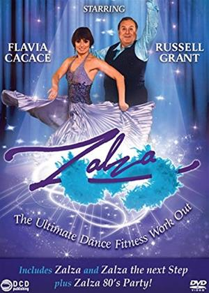Rent Zalza: The Ultimate Dance Workout Online DVD Rental