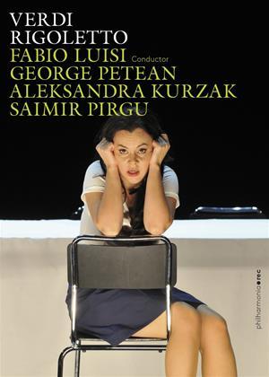 Rent Rigoletto: Opernhaus Zürich (Luisi) Online DVD & Blu-ray Rental