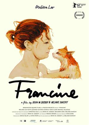Rent Francine Online DVD Rental
