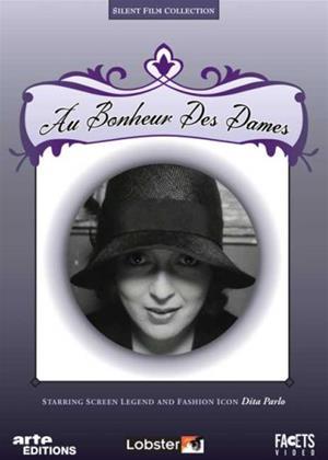 Rent Happiness Ladies (aka Au Bonheur des Dames) Online DVD Rental