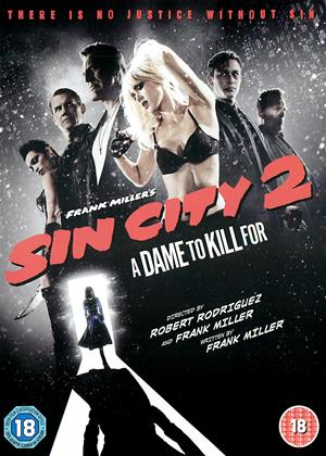 Rent Sin City: A Dame to Kill For Online DVD & Blu-ray Rental